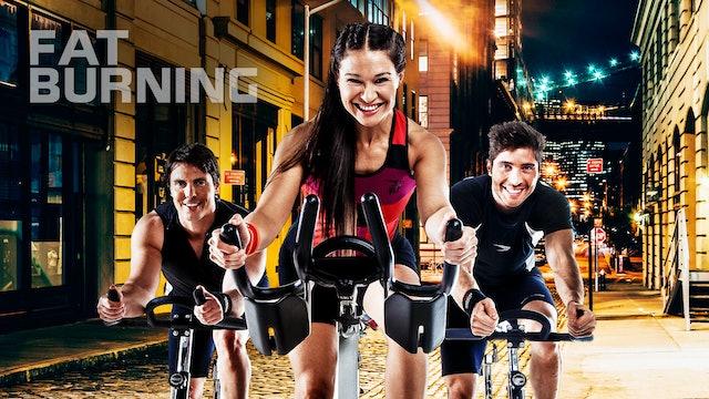60' TOP RIDE® / Indoor Cyclying
