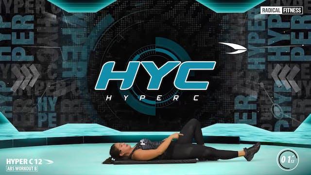 5' HYPER C ® Abs #12 B