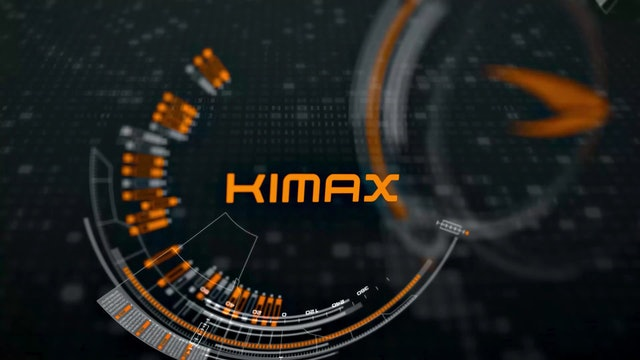 45´ KIMAX ® #62