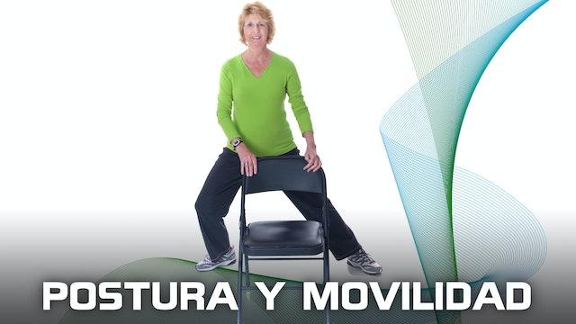 15´ Yoga - Silla parado