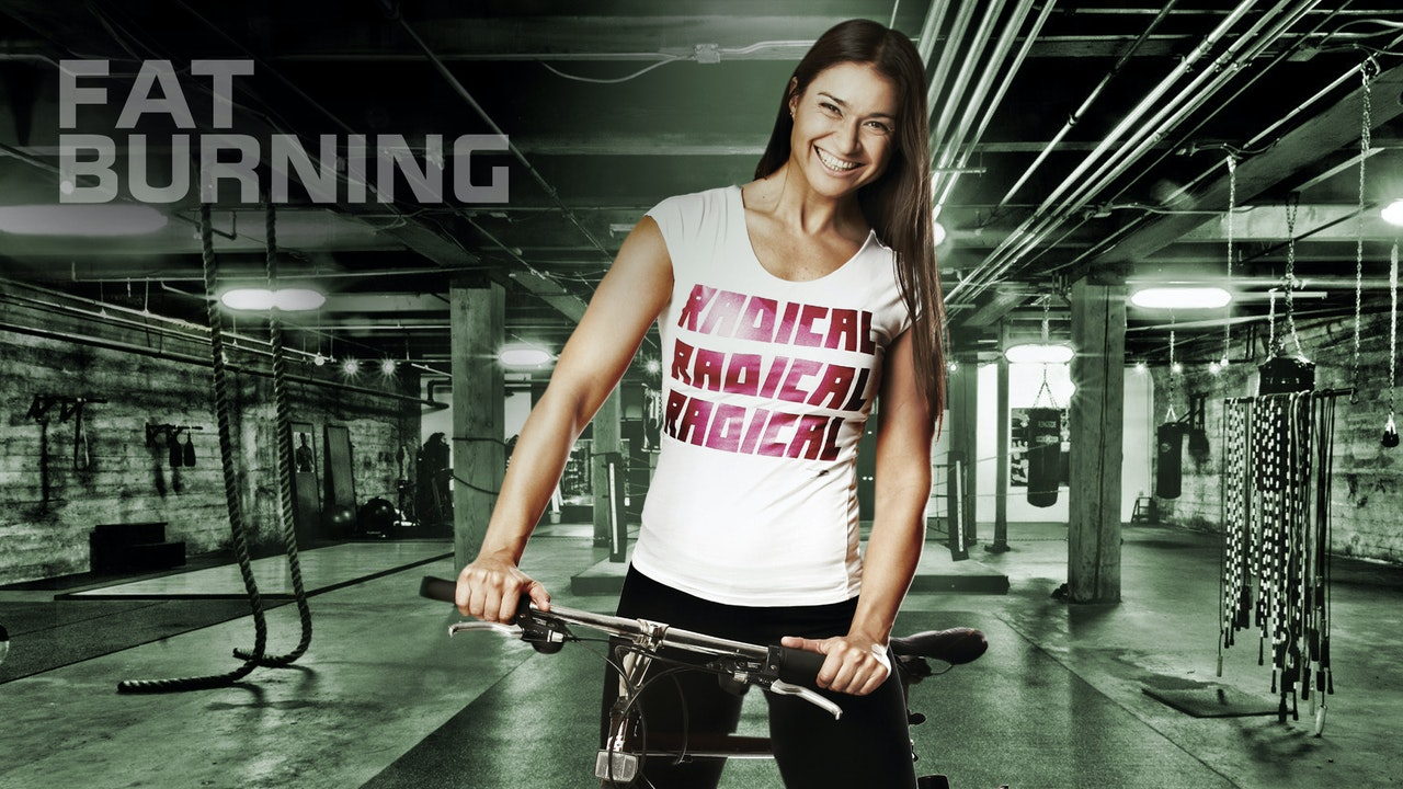 45´ TOP RIDE ® / Indoor Cycling