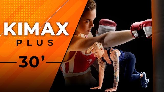 30´ KIMAX ® Plus - Bag workout