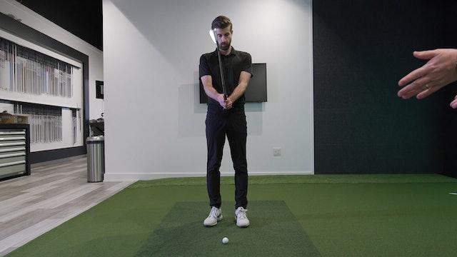 Grip - Full Swing
