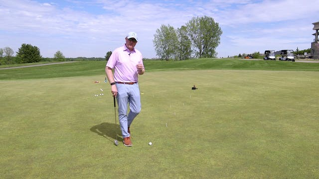 Linear, Non Linear & Entry Point Putting