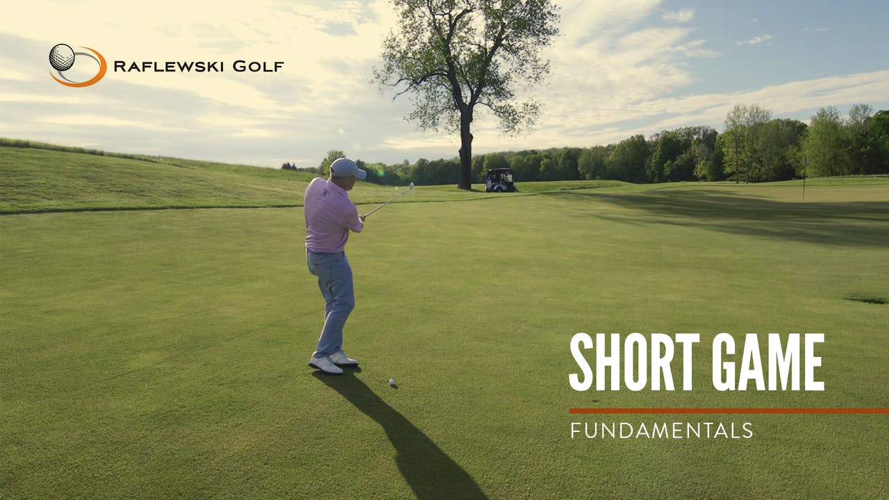 Short Game Fundamentals