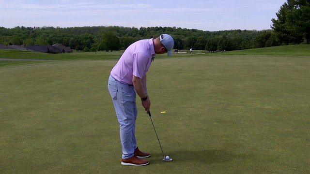 Putting How to Look at the Hole