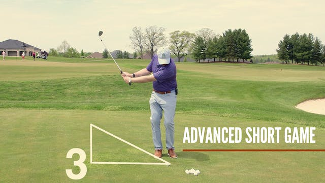 Advanced Short Game