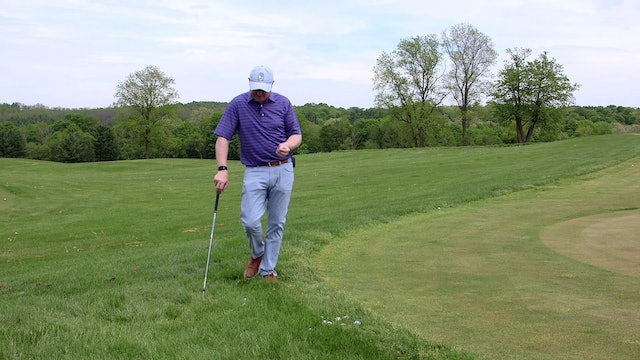Distance Control from Rough