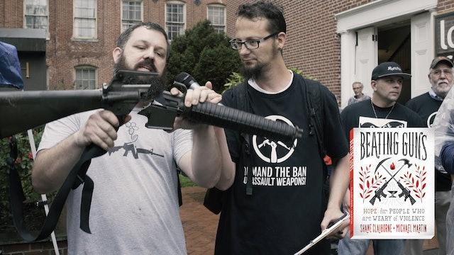 Shane Claiborne & Friends on Gun Violence