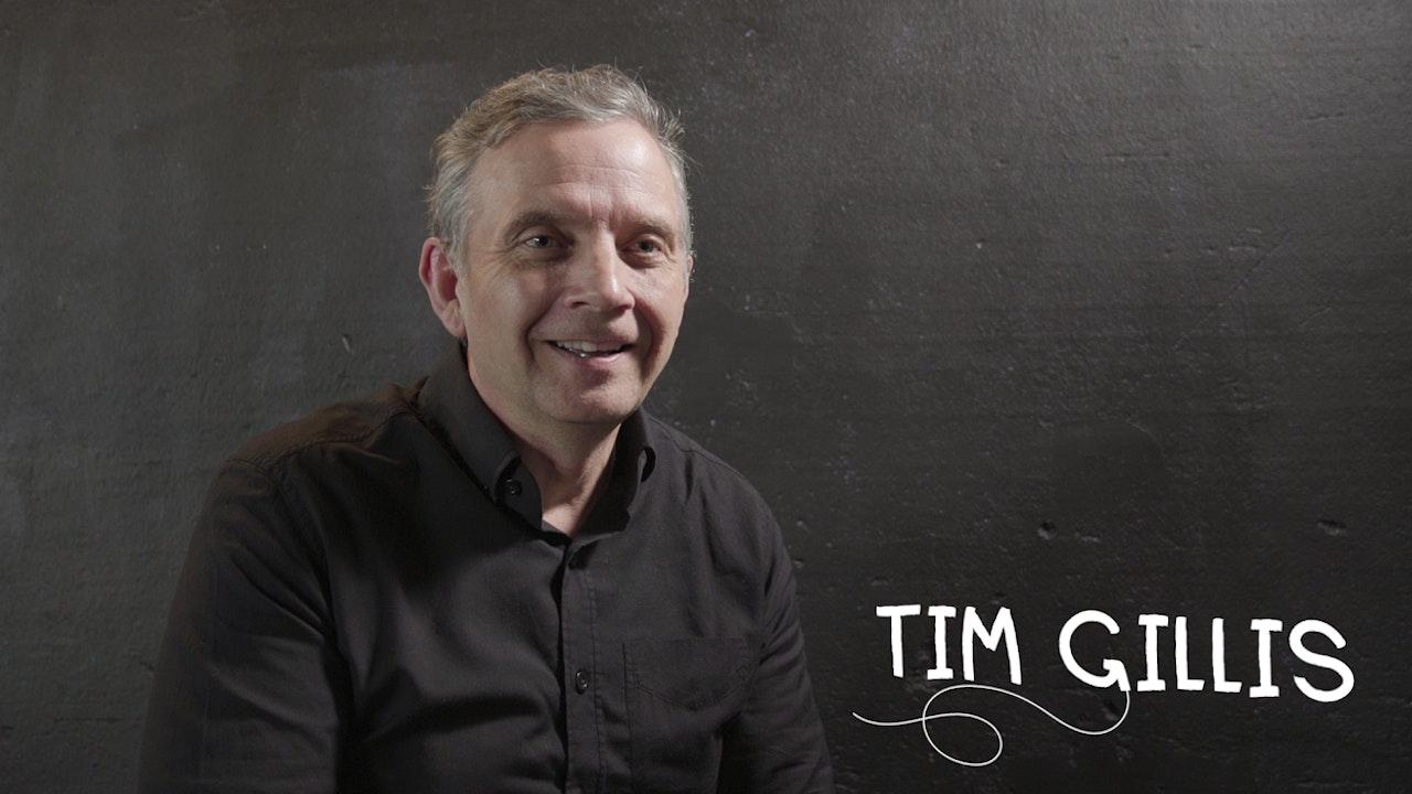 Tim Gillis