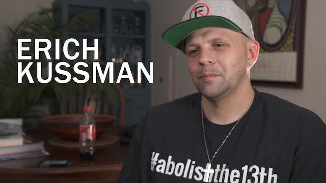 Erich Kussman: Holy Mischief