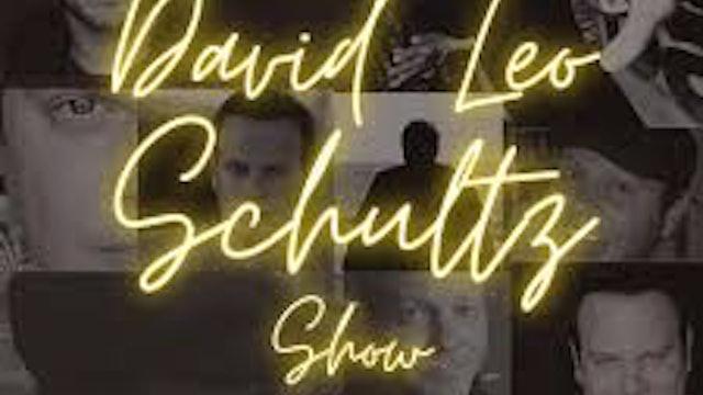PODCAST TRAILER | The David Leo Schultz Show - A Sketch Comedy Podcast