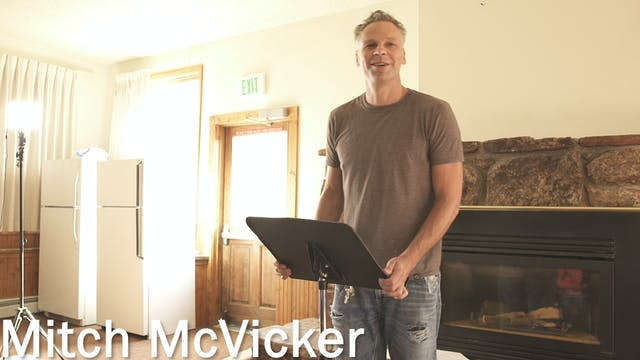 Mitch McVicker - Live at Ragamuffin C...