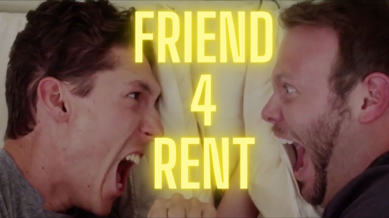 Friend 4 Rent