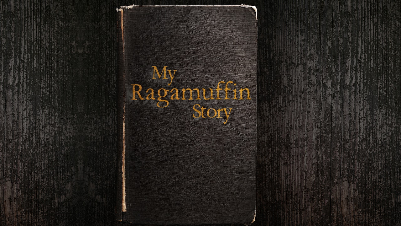 My Ragamuffin Story