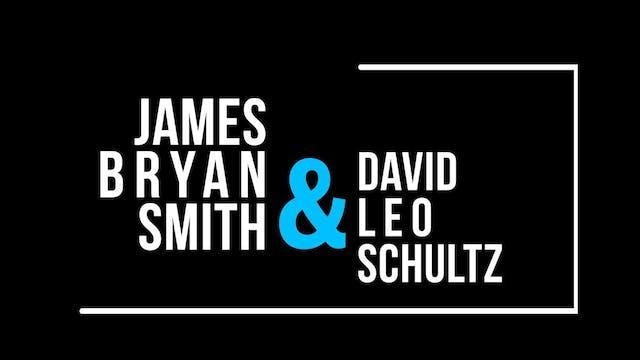 James Bryan Smith