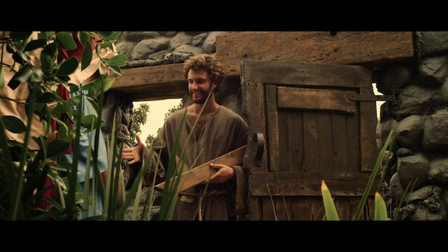 God's Fool | Official Trailer | St. Francis of Assisi : The First Ragamuffin