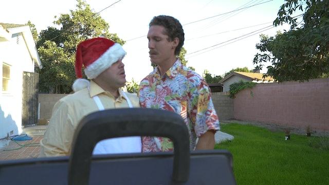 Merry Christmas Neighbor