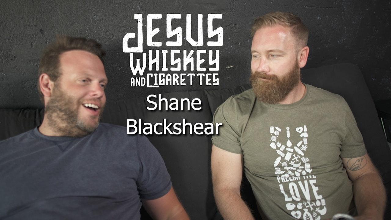 Shane Blackshear
