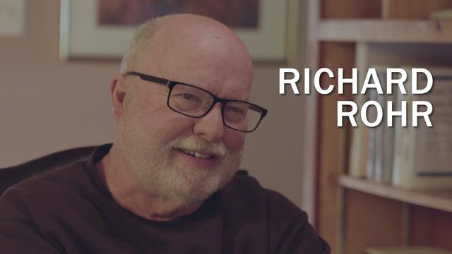 Richard Rohr on St. Francis of Assisi