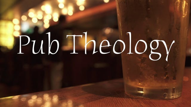 Pub Theology Trailer