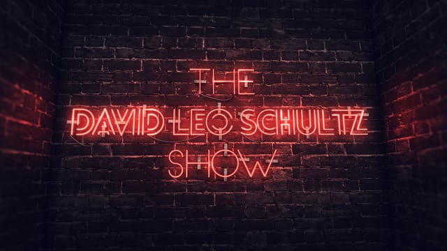 The David Leo Schultz Show
