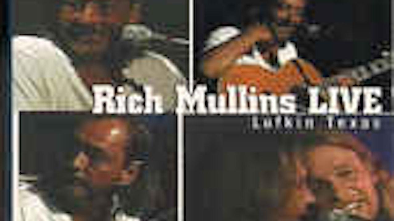 Rich Mullins: Live Concert