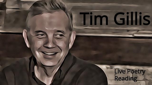 Tim Gillis Live