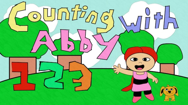 Counting With Abby