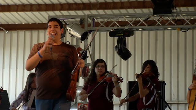 MARIACHI HIGH Extra: Zapata County Fair