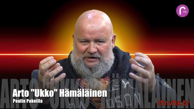 RTV esittää: Paulin pakeilla Arto Ukko Hämäläinen