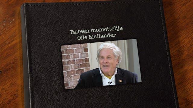 RTV esittää: Kohtaamisia Olle Mallander