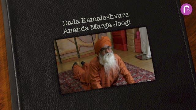 RTV esittää: Kohtaamisia- Dada Kamaleshvara