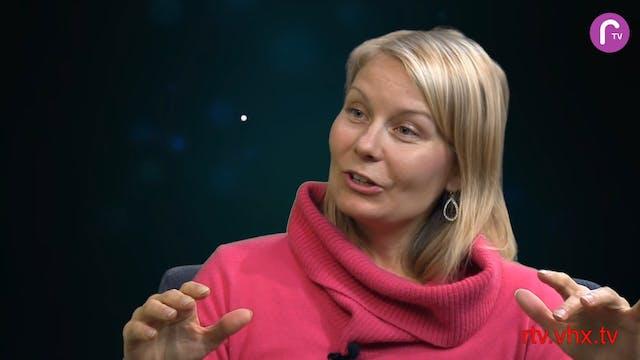 RTV esittää Paulin pakeilla Katri Levonen