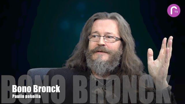 RTV esittää: Paulin pakeilla Bono Bronck