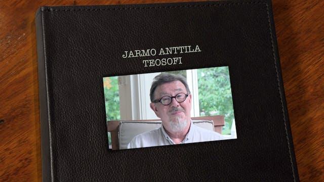 RTV esittää: Kohtaamisia Jarmo Anttila