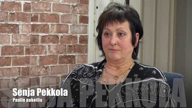 RTV esittää: Paulin pakeilla Senja Pekkola