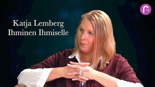 RTV esittää: Katja Lemberg - Ihminen ihmiselle