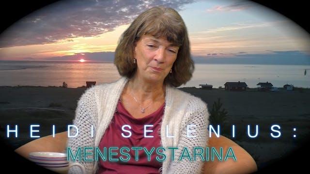 RTV esittää: Heidi Selenius Menestys tarina