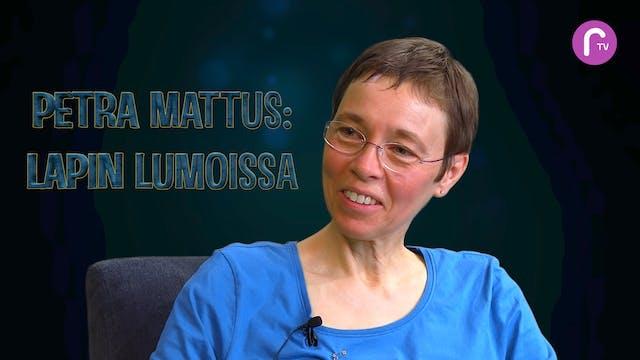 RTV esittää: Petra Mattus - Lapin lumoissa