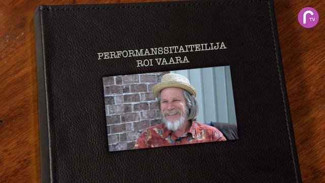 RTV esittää: Kohtaamisia Roi Vaara