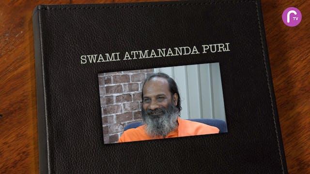 RTV esittää: Kohtaamisia - Swami Atmananda Puri