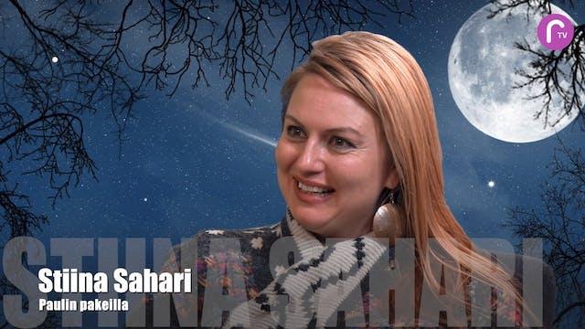 RTV esittää: Paulin pakeilla Stiina Sahari