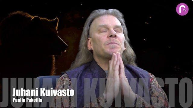 RTV esittää: Paulin pakeilla Juhani Kuivasto
