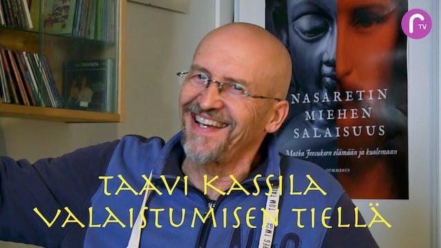 RTV esittää: Taavi Kassila -Valaistumisen tiellä