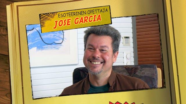 RTV esittää: Maailmankuvia Jose D Figueroa Garcia