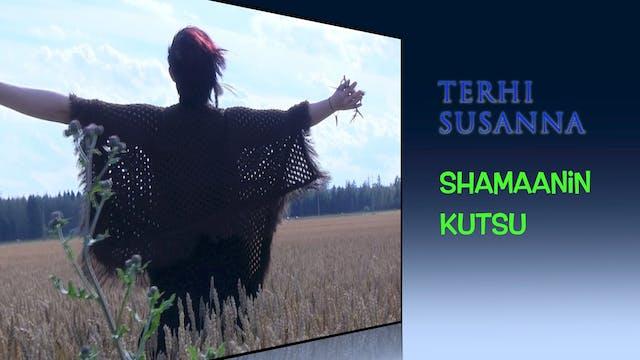 RTV esittää: Terhi Susanna - Shamaanin kutsu