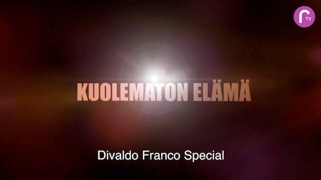 RTV esittää: Kuolematon elämä Meedio Divaldo Franco