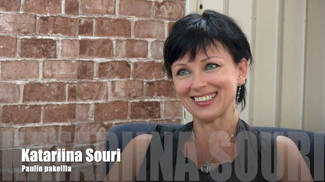 RTV esittää: Paulin pakeilla Katariina Souri
