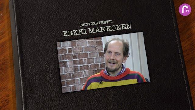 RTV esittää: Kohtaamisia Erkki Makkonen
